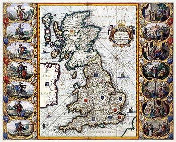 Тип карты топографическая карта