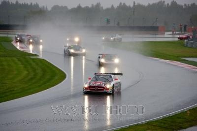 дождевые гонки фото
