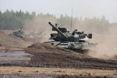 качественное фото танка