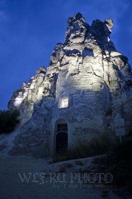 Церковь Сицилийской иконы Божией Матери, Дивногорье