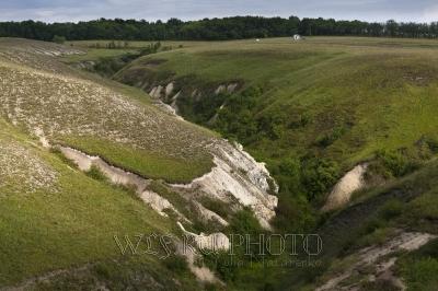 Дивногорский каньон фото