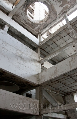 санаторий советской эпохи в Калязине