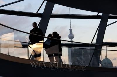 ссылки для туристов в Берлине