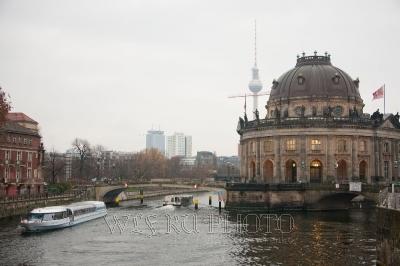 фотография Берлина, панорама