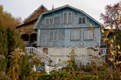 поселок Ланьшинский фото
