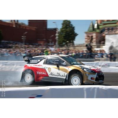 Moscow City Racing 2014 - фоторепортаж