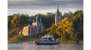Фототуризм. Россия. Тутаев