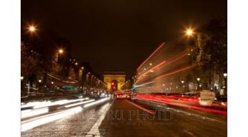 Фотосъемка с мостов и шоссе