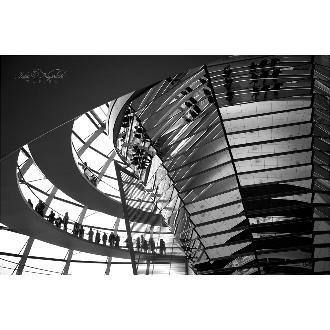 Архитектура ч/б №7
