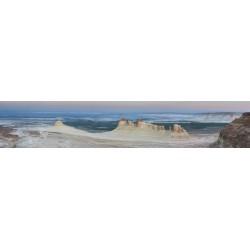 Урочище Бозжира панорама 3