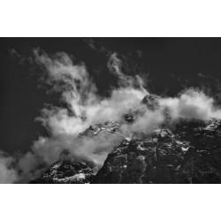 Облачные стяги
