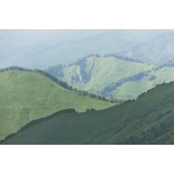 Горный ландшафт 2