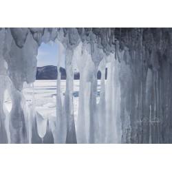 Ледяная арфа