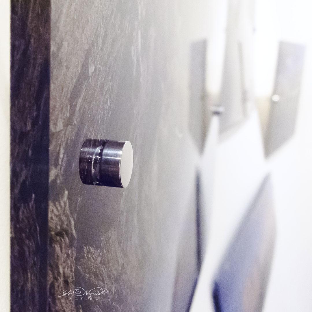 Акриловая фото-панель