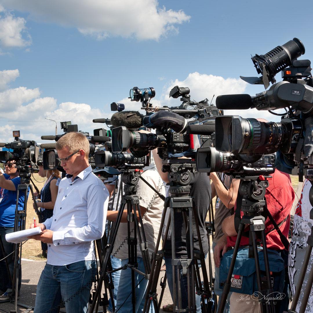 Репортажная фотосъёмка