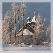 07-10.03.2019 Фототур: Ивановская область.