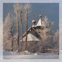 08.02.2020 Фототур: Московская - Ярославская области.