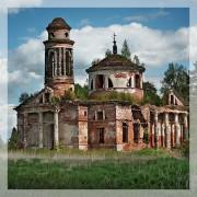25.07.2020 Фототур: Северо-Запад Московской области.