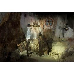 24.02.2019 Фототур: Сьяновские каменоломни.