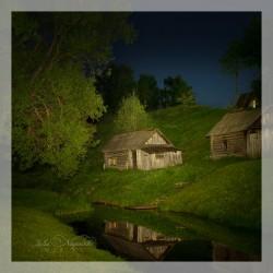 25-26.05.2019 Фототур: Плёс. Ночной пленэр.