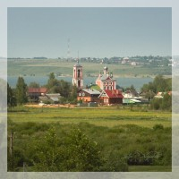 28.06.2020 Фототур: Окрестности Ростова, Ярославская обл.