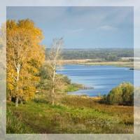 28.09.2019 Фототур: Таруса, Ока, Серпухов.