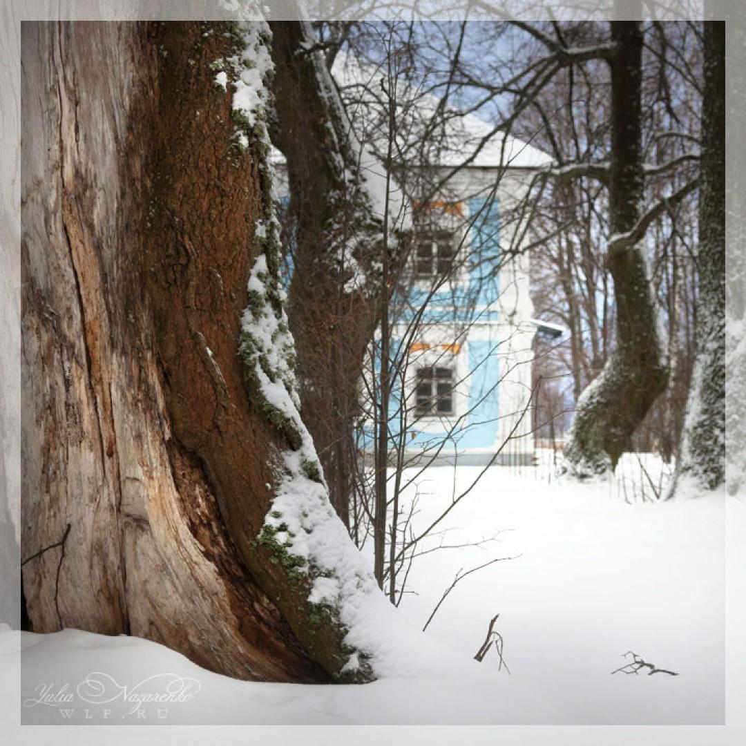 12.12.2020  Фототур: Вязьма - Хмелита.