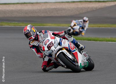 Jonathan Rea at World Superbike 2013 Moscow Raceway, Russia - Джонатан Рэй