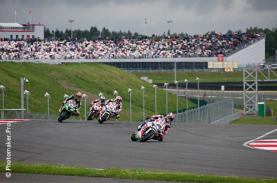 Джонатан Рэй Jonathan Rea at World Superbike 2013 Russia, Moscow Raceway