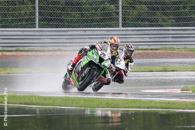 Лорис Баз Loris Baz at World Superbike 2013 Moscow Raceway Russia